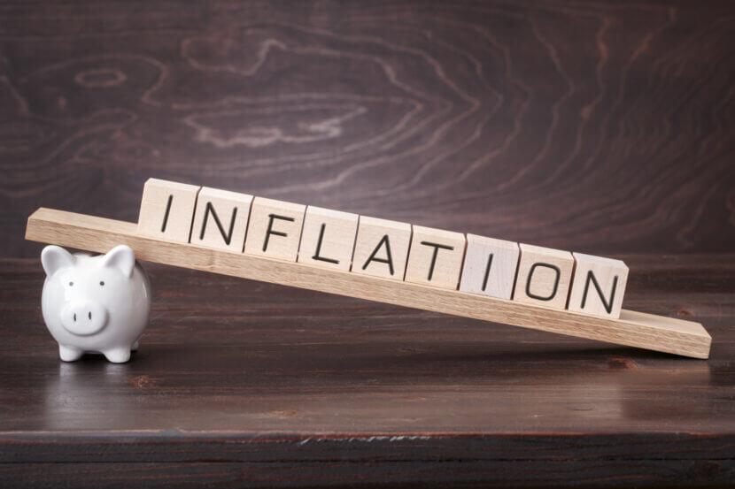 インフレ対策をそろそろしておこう