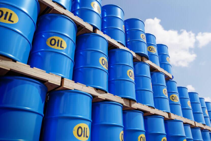第2石油類とは
