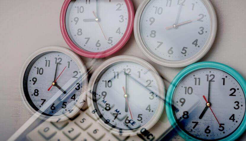時差計算(2):ここがキモ!