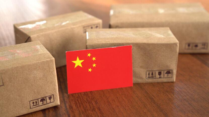 中国の通関、時間短縮に成功