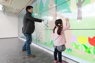 幼児教育講座でも使用可能
