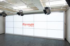 日本最大の電子黒板
