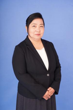 講師 中村厚子
