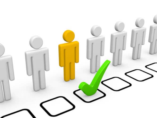 偏差値から見る資格ランキング