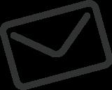 メールロゴ